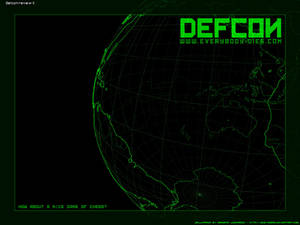 Defcon - Everybody Dies