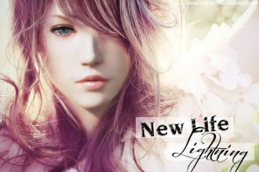 New Life ^^