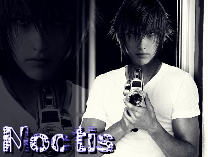 Noctis Lucis Caelum 02 by Noctella1427
