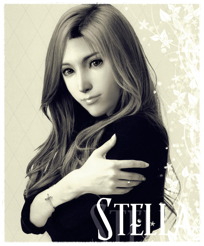 Stella Nox Fleuret by Noctella1427