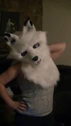 Artic Fox Miru (Me-roo)