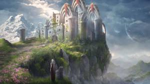 Forgotten Citadel