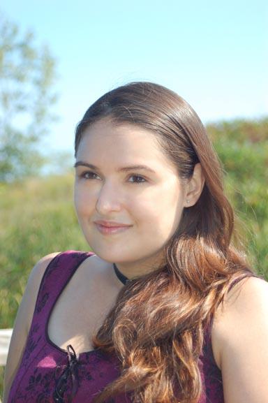 amalym's Profile Picture