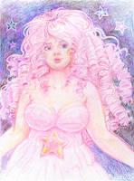 Dreamy Rose Quartz