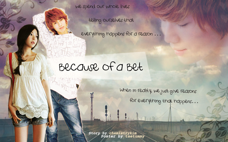 Chapter 32: Just the way you are - jonghyun key korean romance shinee taemin - main story image