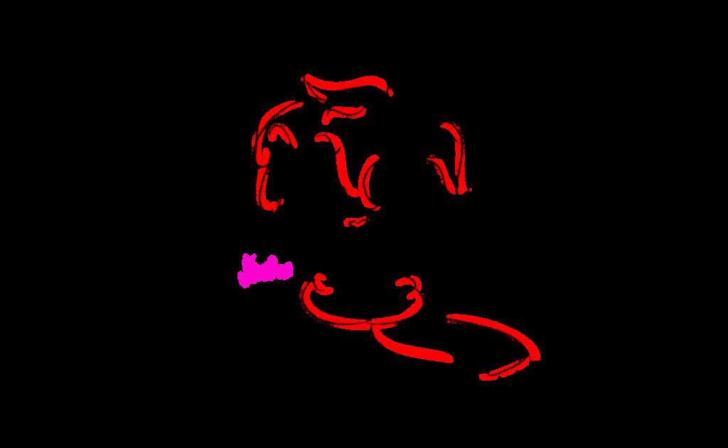 Transformice Mouse Sketch By Jirachee On Deviantart