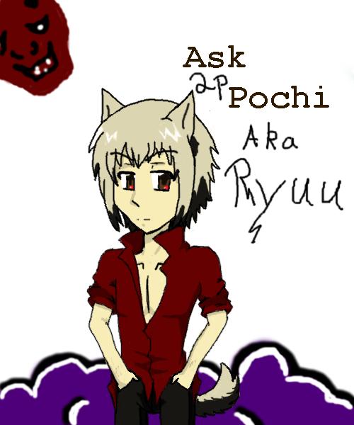 AskHumanPochi's Profile Picture