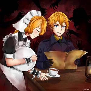 A (Un)Pleasant Tea Time