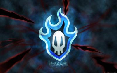 Bleach Logo by mohshinobi