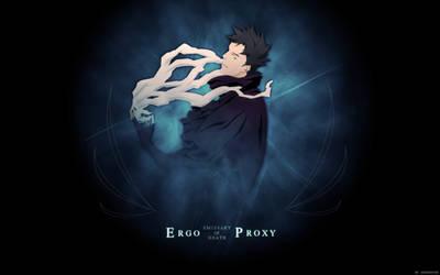 Emissary of Death by mohshinobi