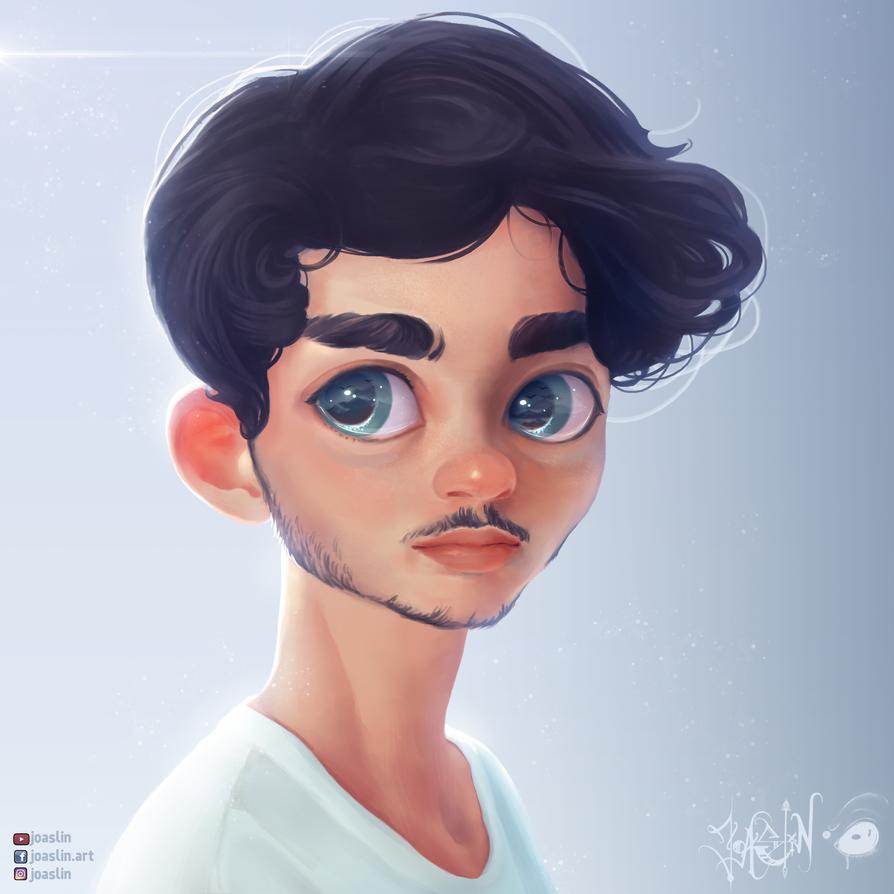 Boy by JoAsLiN