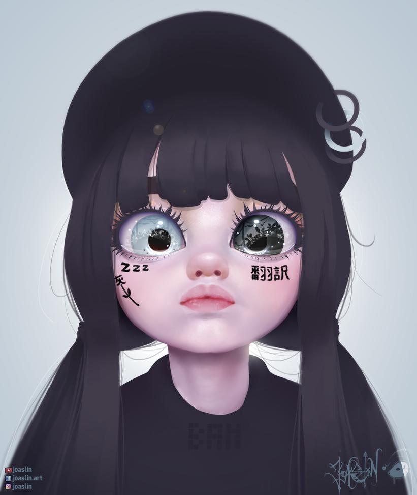 Milkgore by JoAsLiN