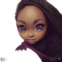 Jackie by JoAsLiN