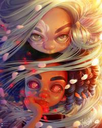 Loish Mioree (Drawthisinyourstyle) By Joaslin