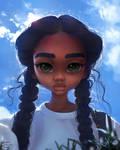 Bbyg6rl ( Indian Girl ) By Joaslin