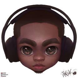 Tyree by JoAsLiN