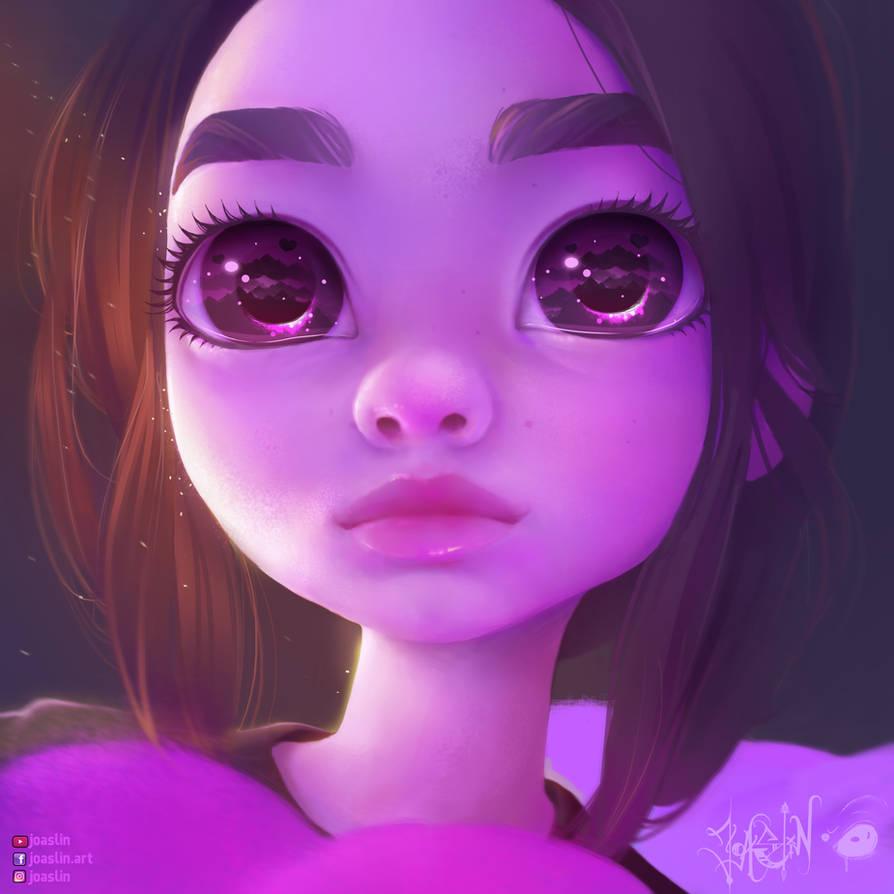 vioriie by JoAsLiN by JoAsLiN