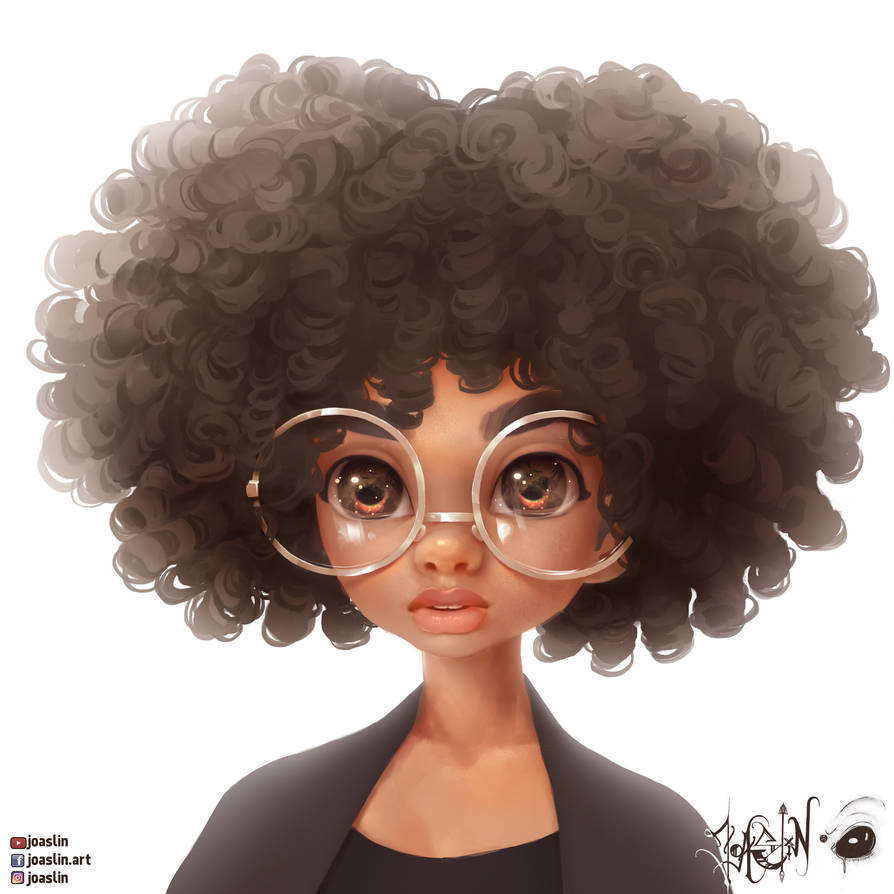 Curls by JoAsLiN