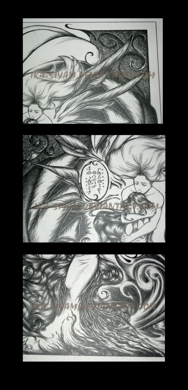 His lucid details by ika-siyam