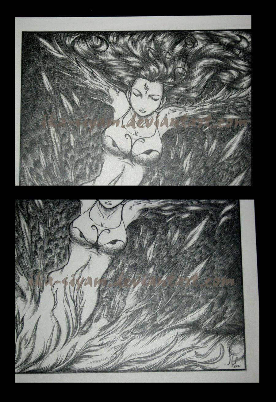 Pagpapalit-anyo Details by ika-siyam