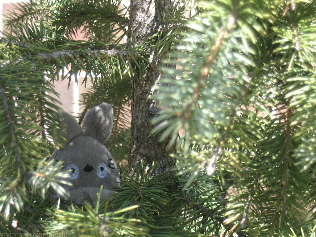 hiding by vividly-monochrome