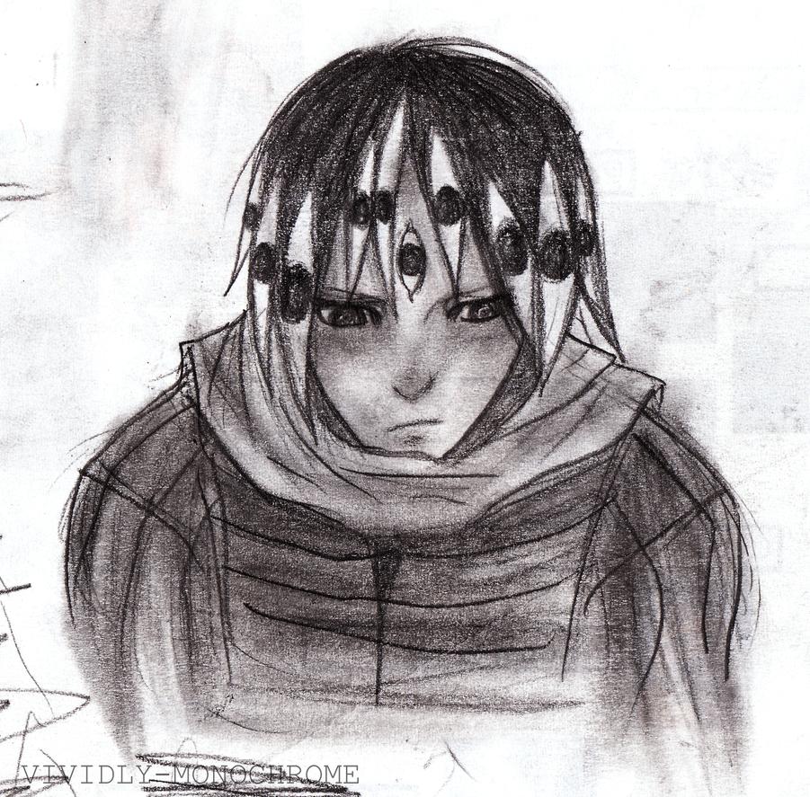 asura by vividly-monochrome