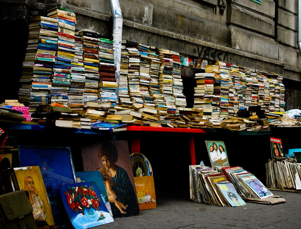 Books by sinzzz