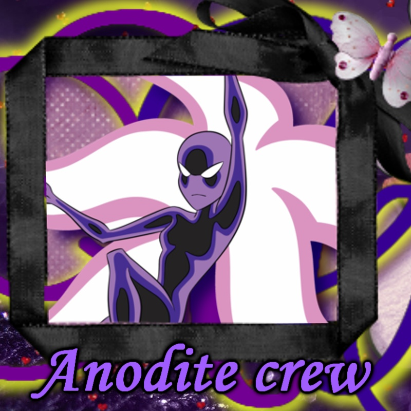 Anodite crew Icon for the contest. by xMissEllax