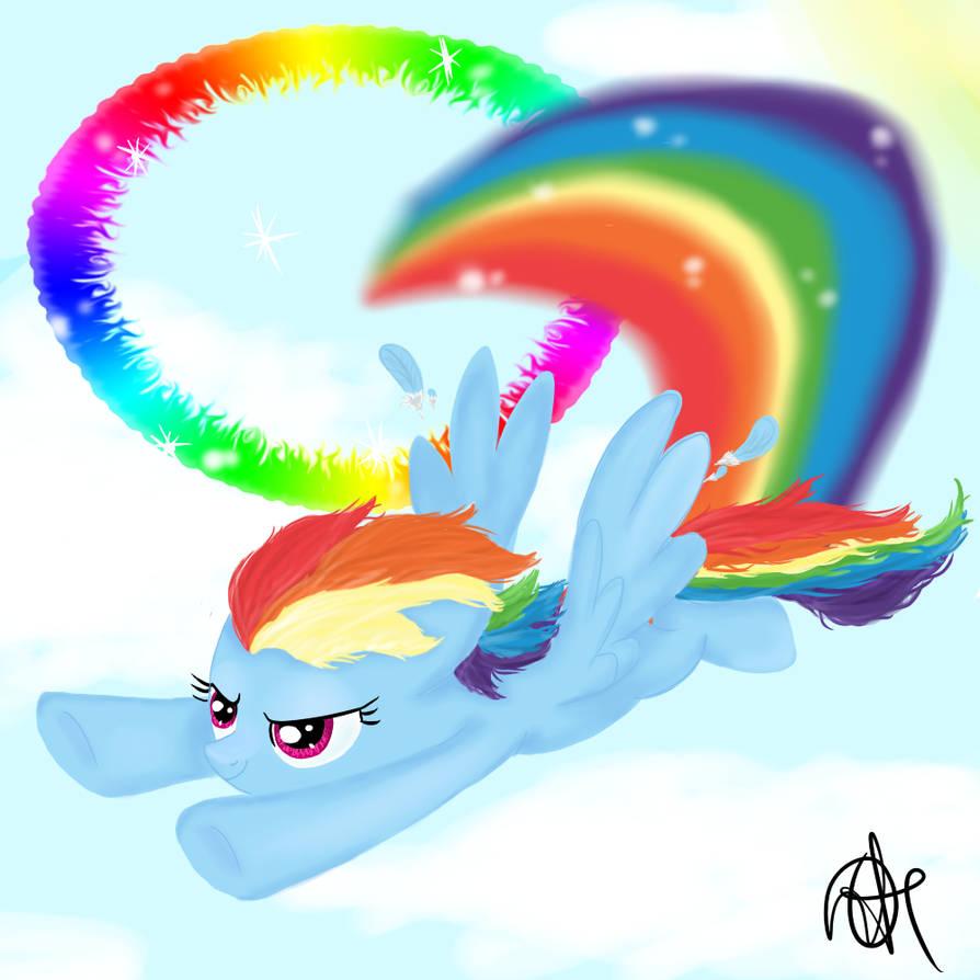 doble rainbow sonic - Sonic the Hedgehog Photo (24323239