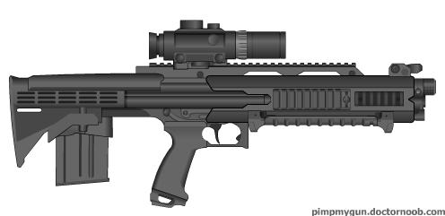 sci fi gun 2192012 by timberfox15
