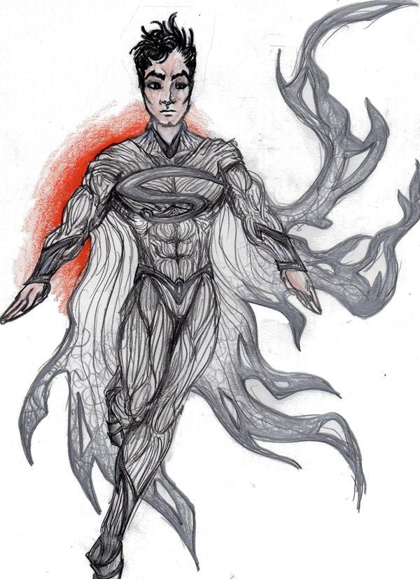 superman by jwcd889