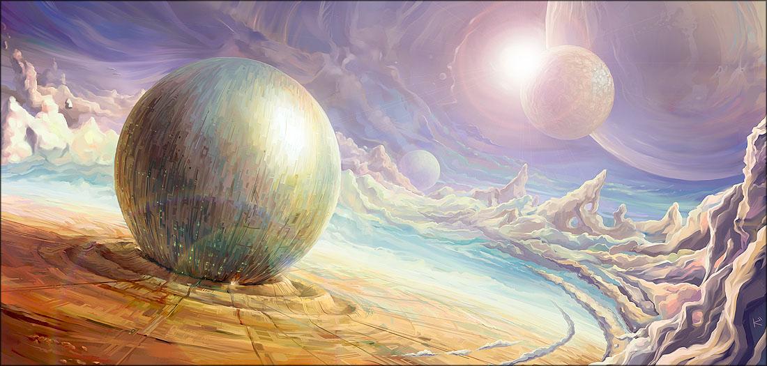 La Tierra Neshl