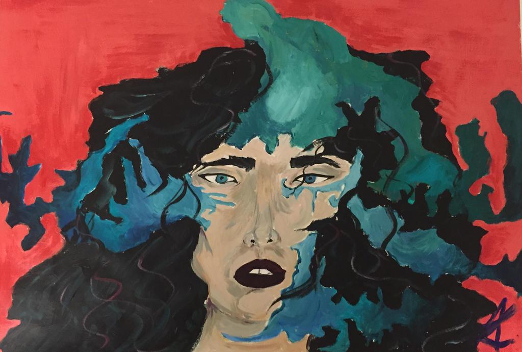 Untitled by aguslegui
