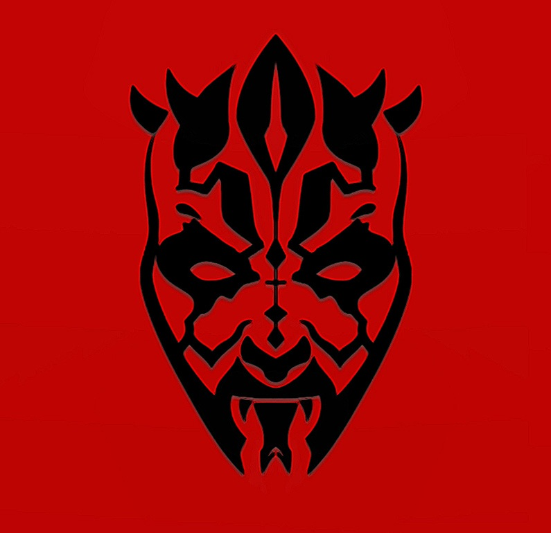 Darth Maul by kravinoff on DeviantArt