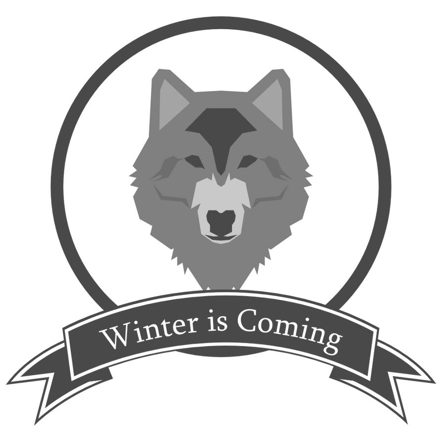 House Stark by kravinoff on DeviantArt