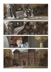 CLUES 2 -Page 1-