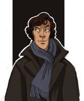 Sherlocked by kyla79
