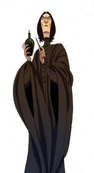 Pr. Severus Snape