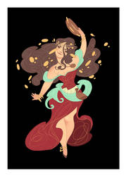 Esmeralda by kyla79