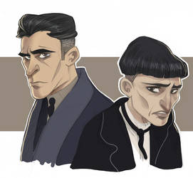 Graves and Credence