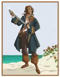 James Norrington -PotC-