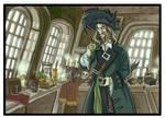 Barbossa -PotC-