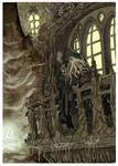 Melancholy -Davy Jones-