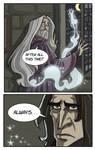 Always -Deathly Hallows spoil-