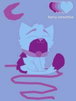 Request: Blue cat
