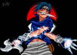 Young Sasuke - 2