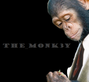 THEMONK3Y's Profile Picture