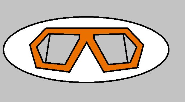 Symbol for my rwby OC Rizo Tawny by THEMONK3Y