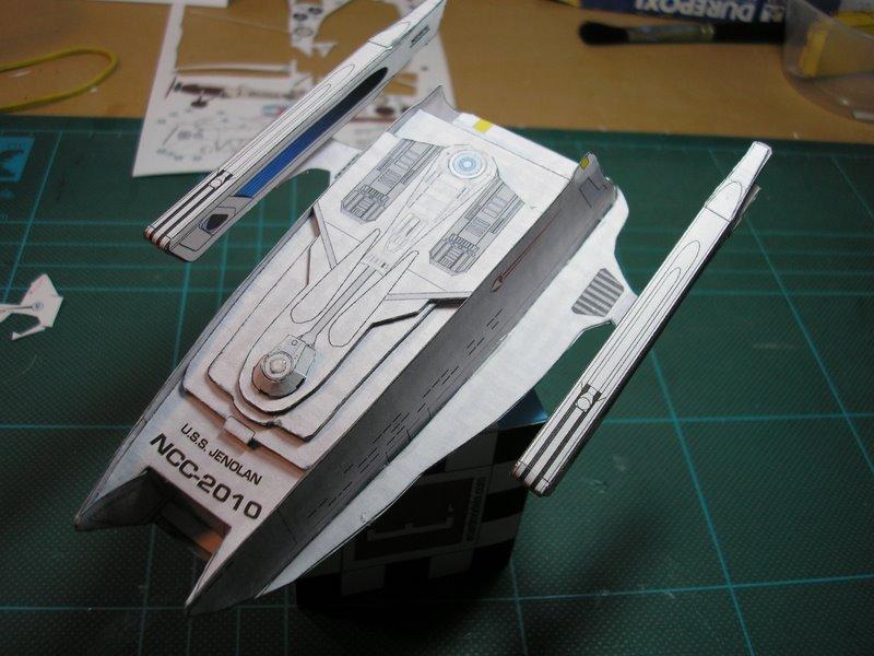 USS Jenolan by gomidefilho