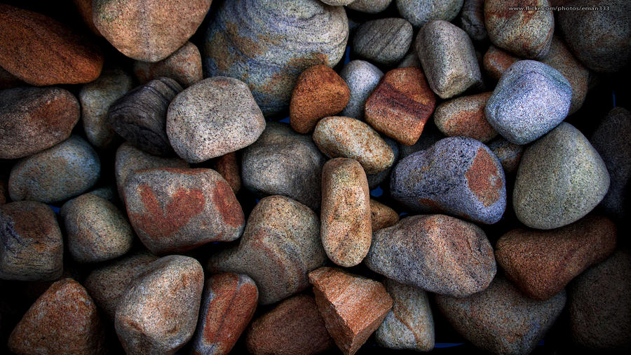 Stones Wallpaper 1920x1080 by Eman333